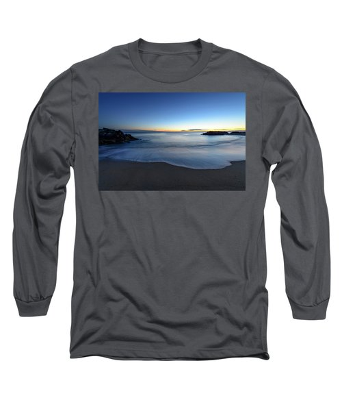 Riptide Long Sleeve T-Shirt