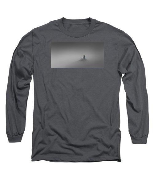 Rise Above Long Sleeve T-Shirt by Peter Scott