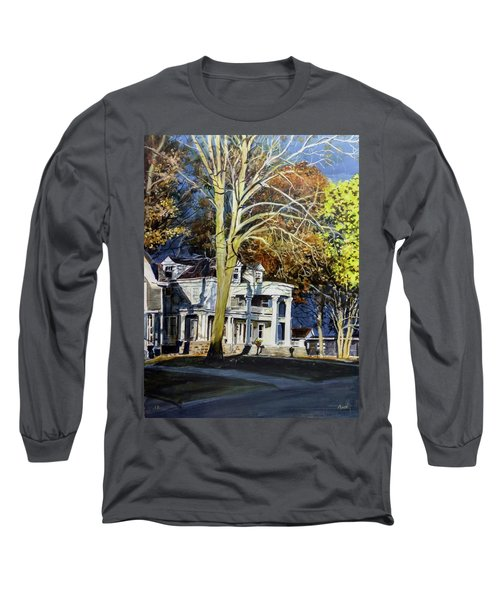 Rise Above The Storm Long Sleeve T-Shirt