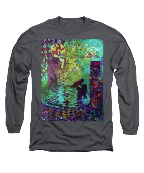 Rise Again Long Sleeve T-Shirt