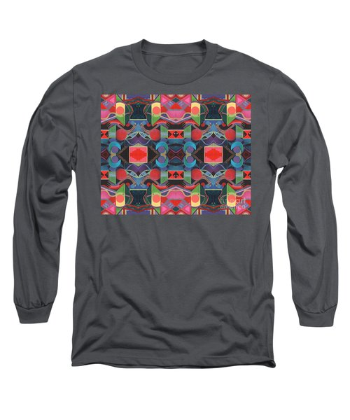 Rising Above And Synergy 4 Long Sleeve T-Shirt
