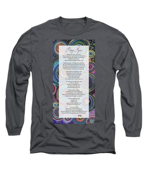 Rising Again Long Sleeve T-Shirt