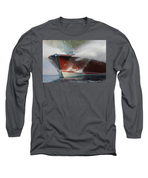 Riva Splash Long Sleeve T-Shirt
