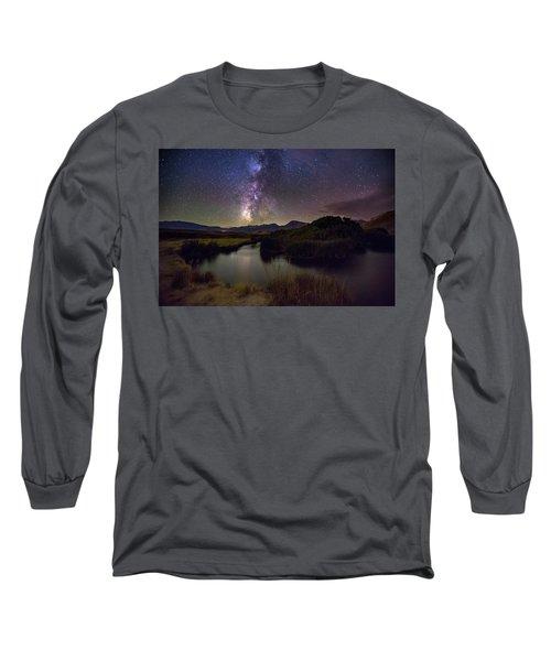 River Bend Long Sleeve T-Shirt