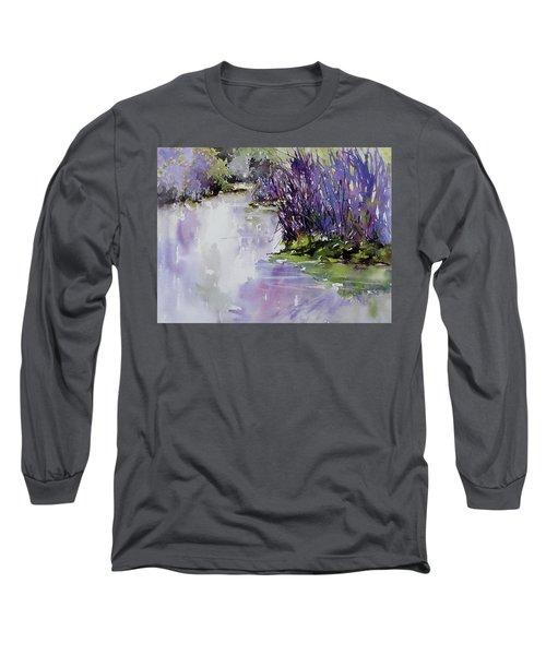 River Seduction Long Sleeve T-Shirt