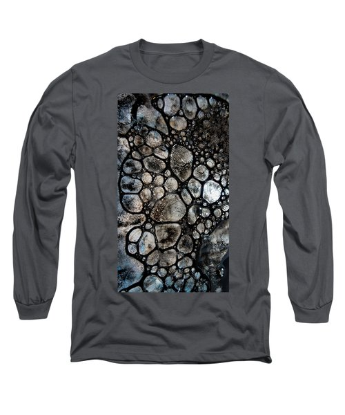 River Stone 14 Long Sleeve T-Shirt