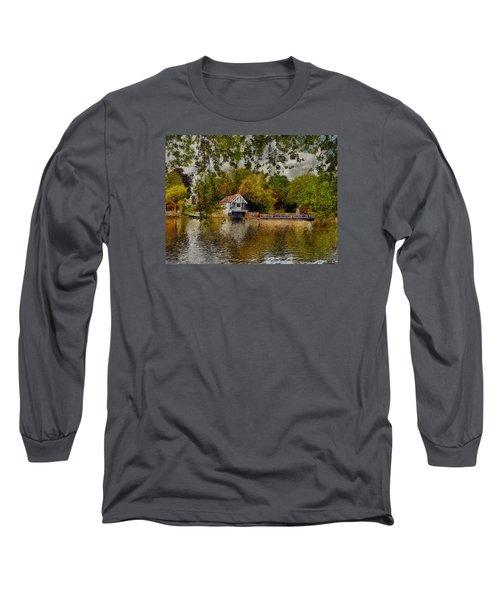Riverview Vi Long Sleeve T-Shirt