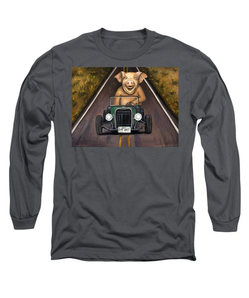 Road Hog Long Sleeve T-Shirt
