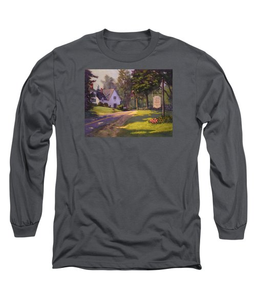 Road Home Long Sleeve T-Shirt