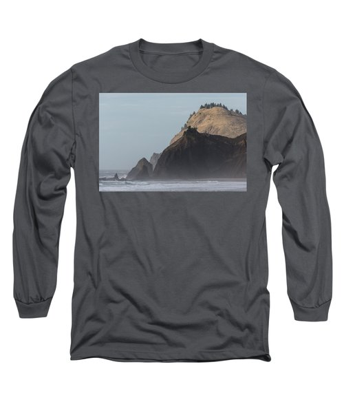 Road's End Long Sleeve T-Shirt