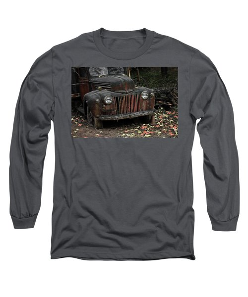 Roadside Jewel Long Sleeve T-Shirt