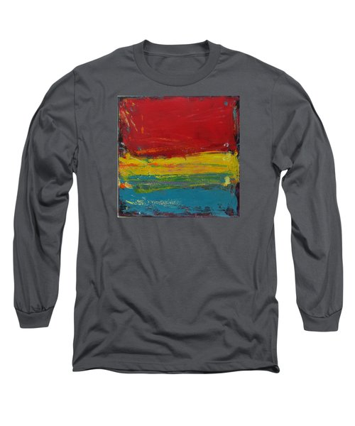 Roadtrip 1 Long Sleeve T-Shirt