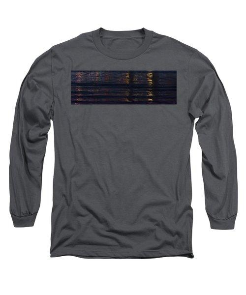 Robert Test Bottom Long Sleeve T-Shirt