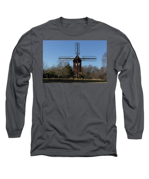 Robertsons Windmill Long Sleeve T-Shirt