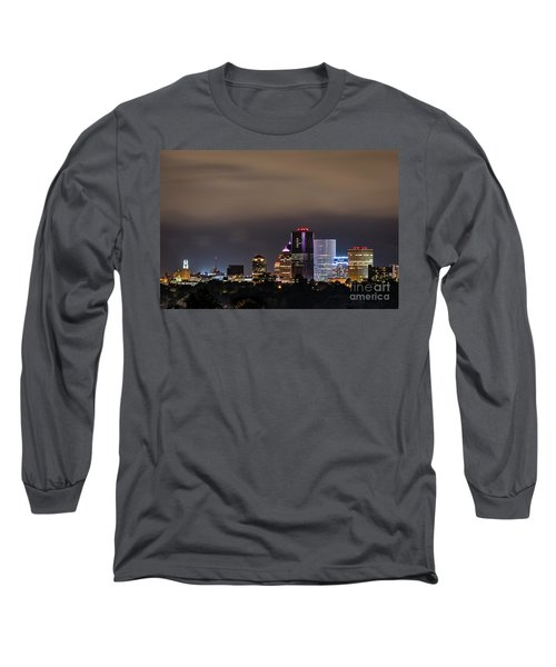 Rochester, Ny Lit Long Sleeve T-Shirt