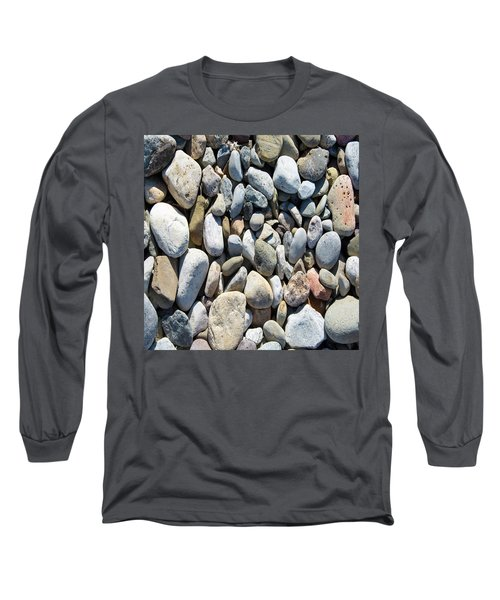 Rock Collection Long Sleeve T-Shirt
