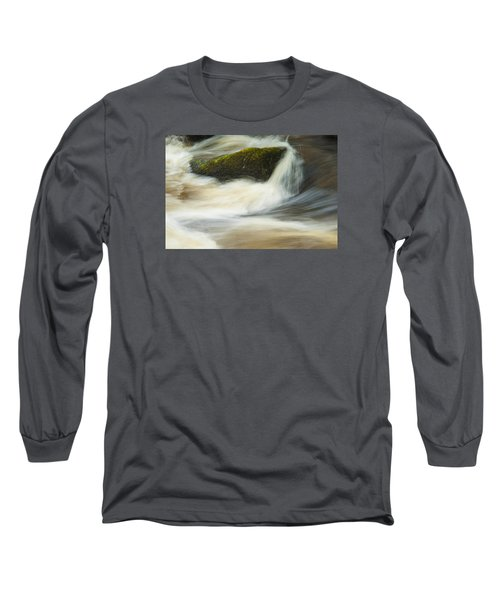 Rock In The River Long Sleeve T-Shirt