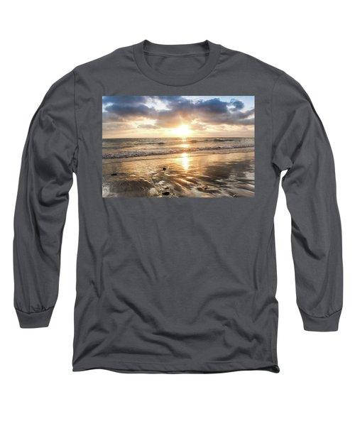 Rock 'n Sunset Long Sleeve T-Shirt