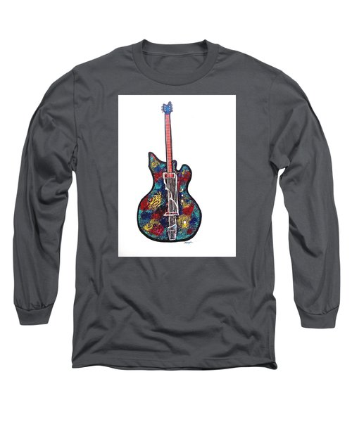 Rock On 3 Long Sleeve T-Shirt