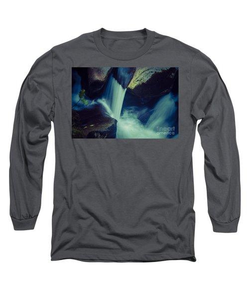 Rock Pool 2 Long Sleeve T-Shirt