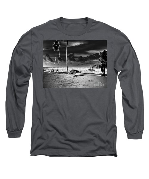 Rock The Boat Extreme Long Sleeve T-Shirt