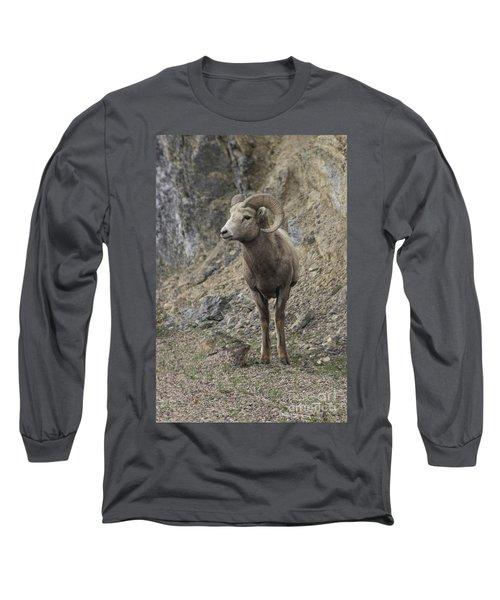 Rockies Big Horn Long Sleeve T-Shirt