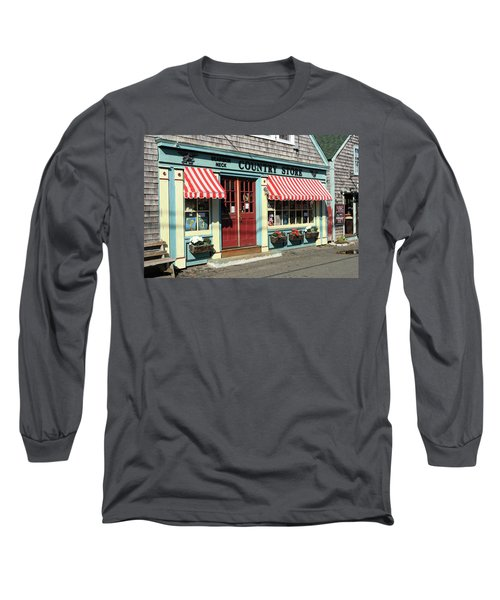 Rockport Country Store Long Sleeve T-Shirt