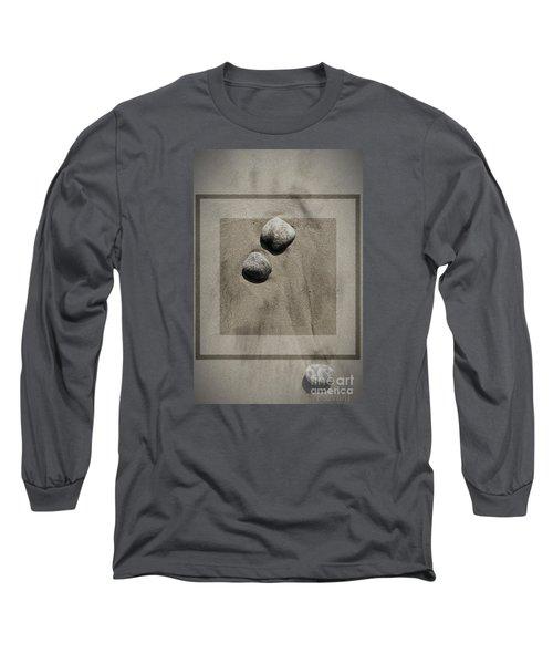Rocks 3 Long Sleeve T-Shirt