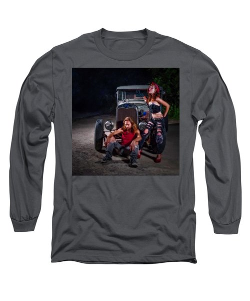 Rodders Long Sleeve T-Shirt