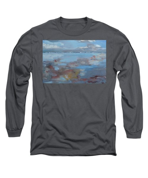 Rolling Fog Long Sleeve T-Shirt