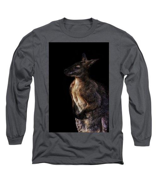 Roo Long Sleeve T-Shirt