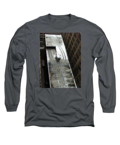 Roof Access Long Sleeve T-Shirt