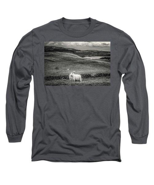 Room To Roam Long Sleeve T-Shirt