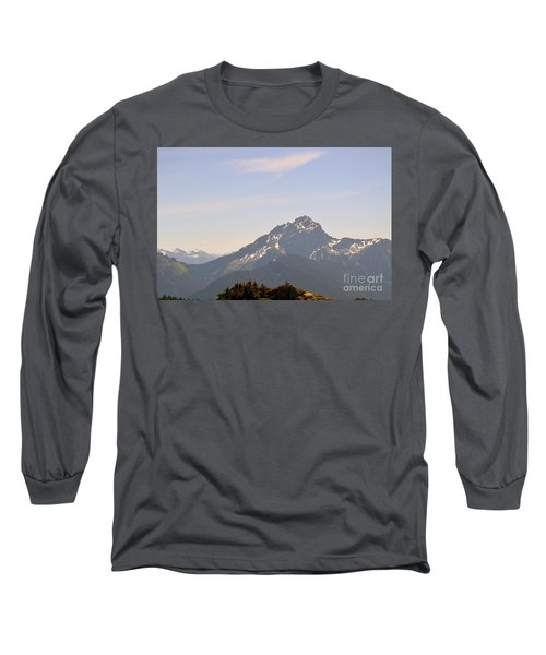 Room To Think Long Sleeve T-Shirt