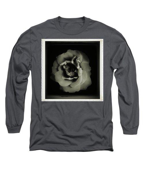 Rose 12 Long Sleeve T-Shirt