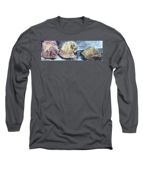 Roses For Grandma Long Sleeve T-Shirt