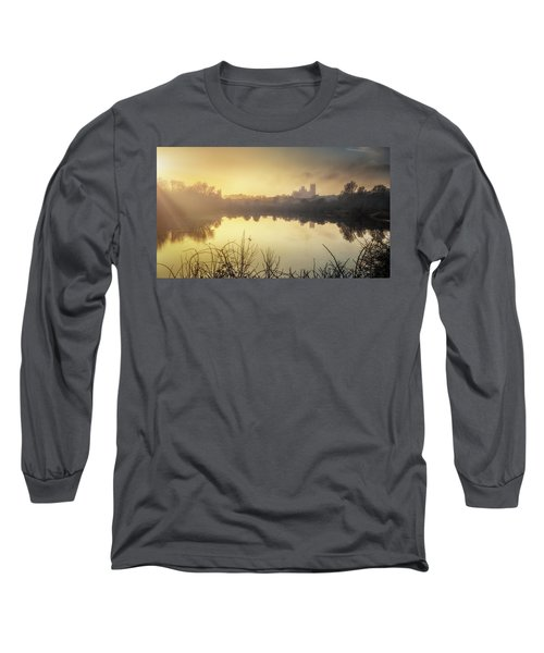 Roswell View Long Sleeve T-Shirt