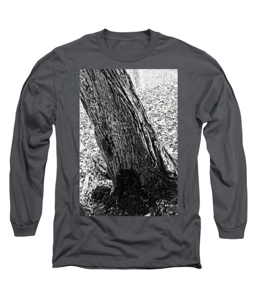 Rotten To The Core Long Sleeve T-Shirt