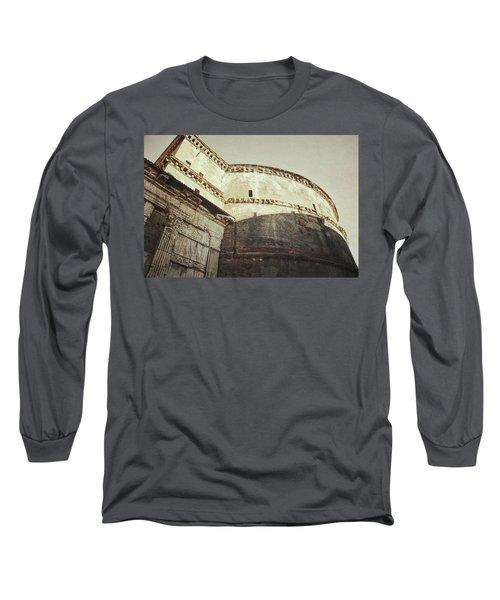 Rotunda Long Sleeve T-Shirt by JAMART Photography
