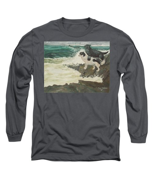 Roughsea Long Sleeve T-Shirt