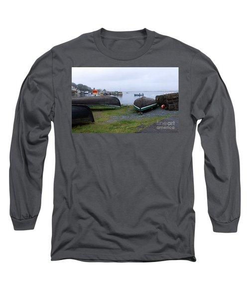 Roundstone 2 Long Sleeve T-Shirt