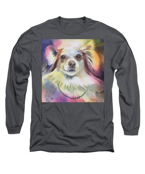 Roux Long Sleeve T-Shirt