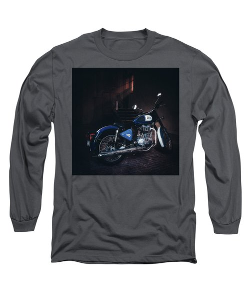 Royal Enfield Long Sleeve T-Shirt