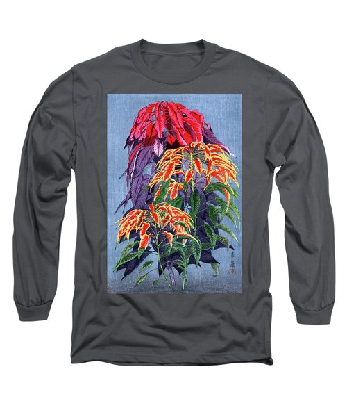 Roys Collection 6 Long Sleeve T-Shirt