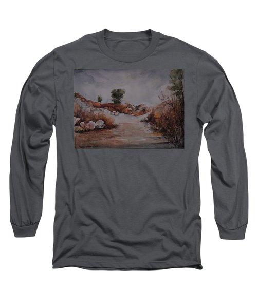 Rubbles Long Sleeve T-Shirt