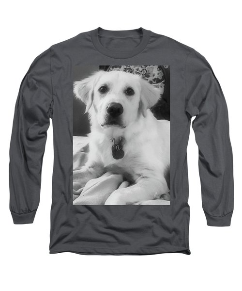 Long Sleeve T-Shirt featuring the photograph Ruby by Bruce Carpenter