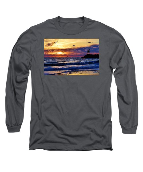 Rudee's Beauty Long Sleeve T-Shirt