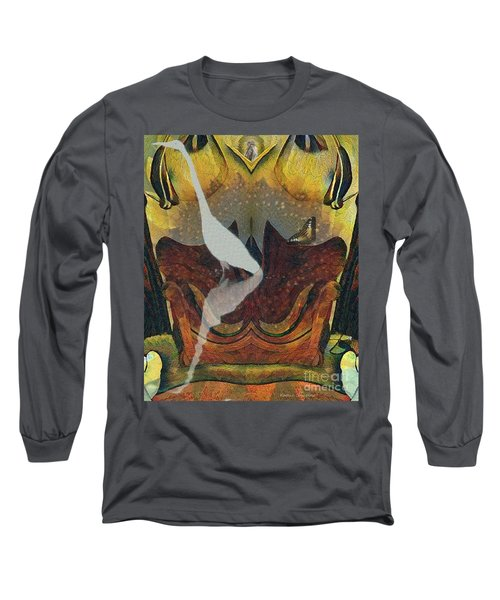 Ruling The Roost Long Sleeve T-Shirt