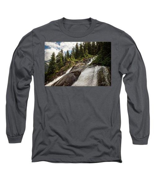 Runoff Long Sleeve T-Shirt