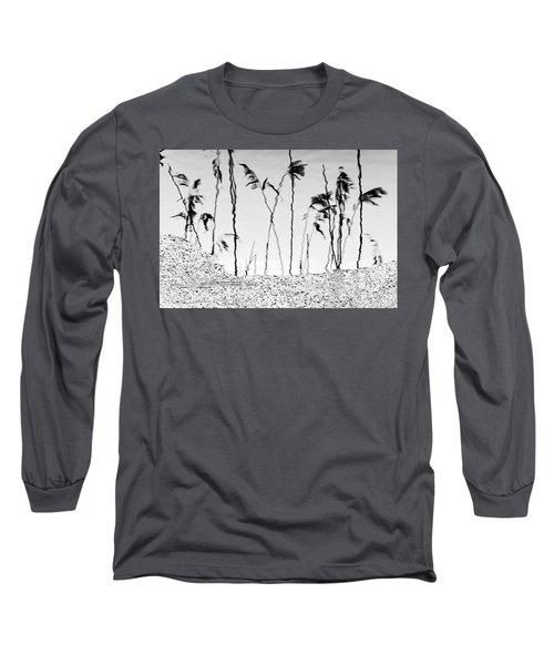 Rush Shadows Long Sleeve T-Shirt